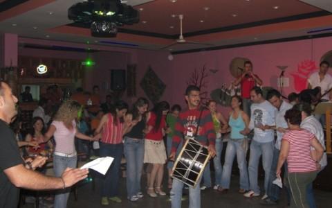 turku bar2 SON DAKİKA: İlla Dışarı Çıkası Olanlar İçin Alternatif Yılbaşı Programı Önerileri